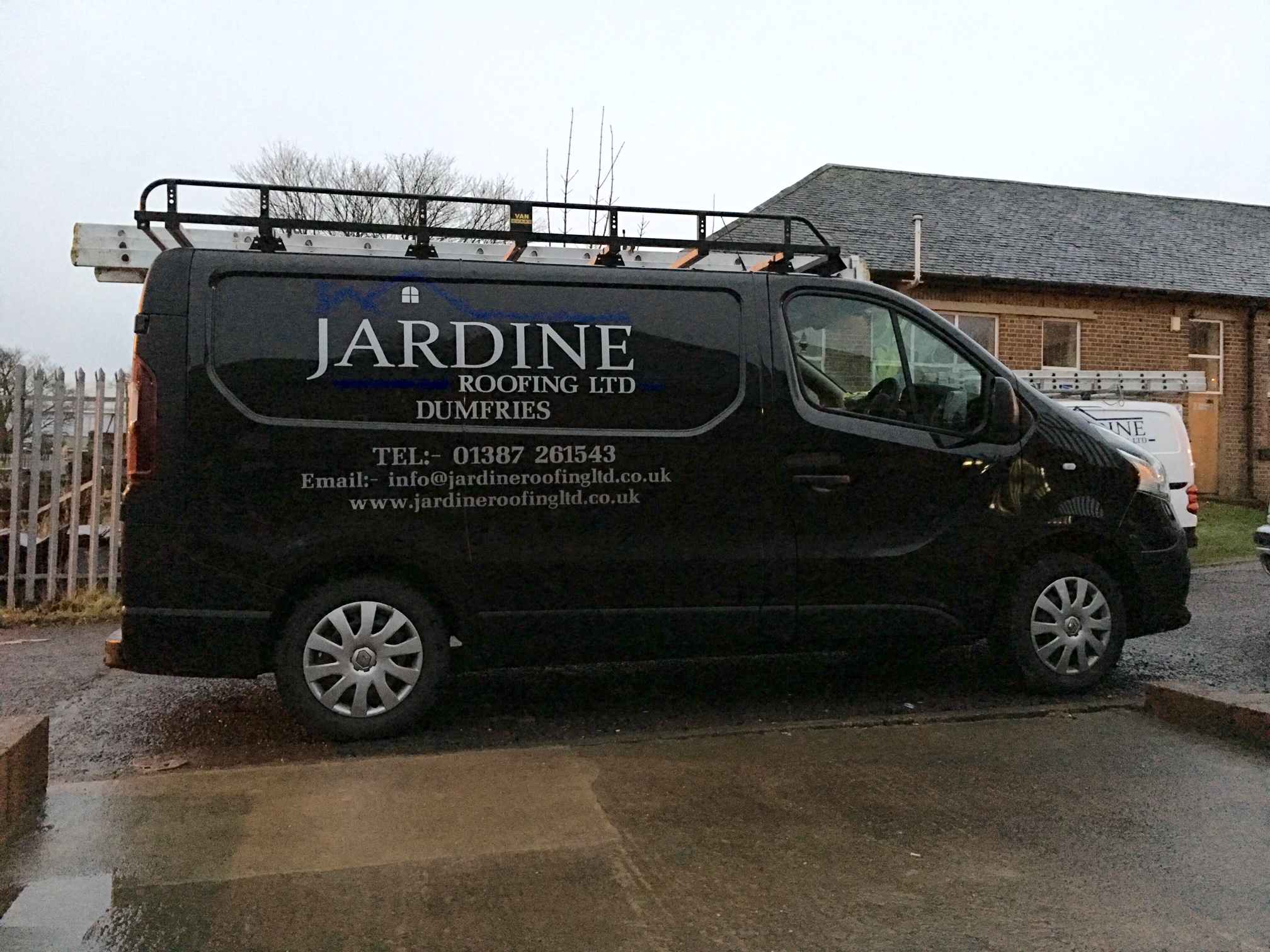 Jardine Roofing Ltd Dumfries